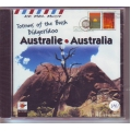 Australia - Totems of the Bush - Didgeridoo CD