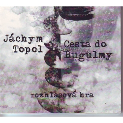 Cesta do Bugulmy CD