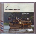 Congos Drums / Percussions Congolaises CD