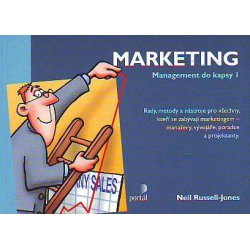 Marketing / Management do kapsy