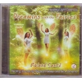 Dreaming with the Fairies CD