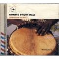 Drums from Mali CD