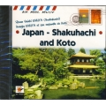 Japan - Shakuhachi and Koto CD