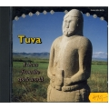 Tuva - Echoes from the spirit world CD