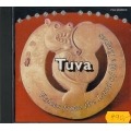 Tuva - Voices from the Land of the Eagles CD